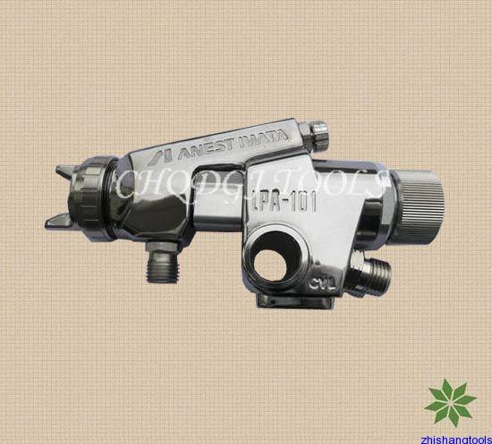 LPA-101  小型低压自动喷枪
