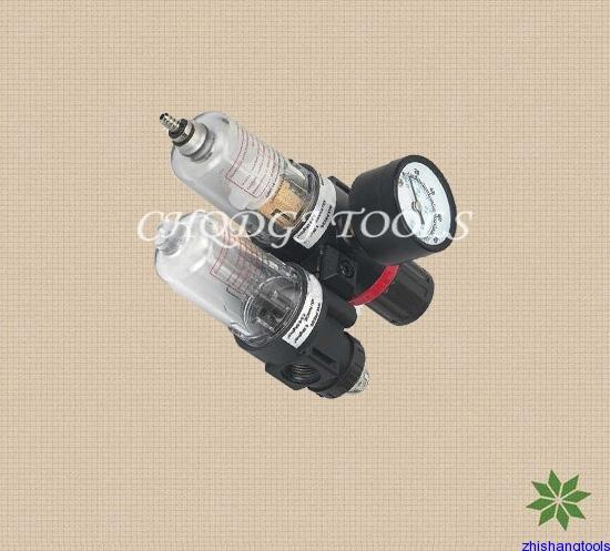 二联件透明油杯(油水分离器)