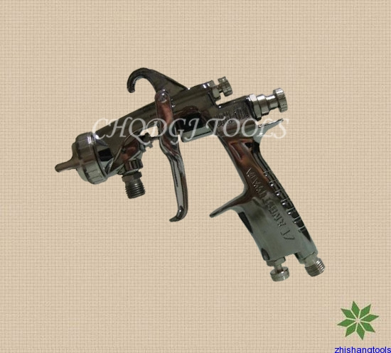 LPH-101 小型低压手动喷枪