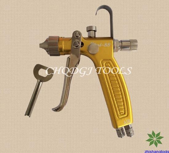 可调流量脱模剂喷枪MINI88