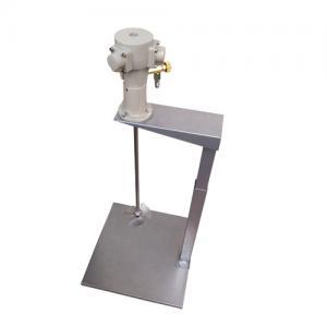 带升降机五加仑搅拌器
