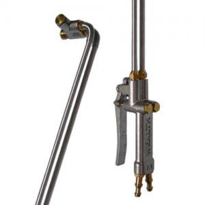 长杆双管压铸脱模剂喷枪SL-500