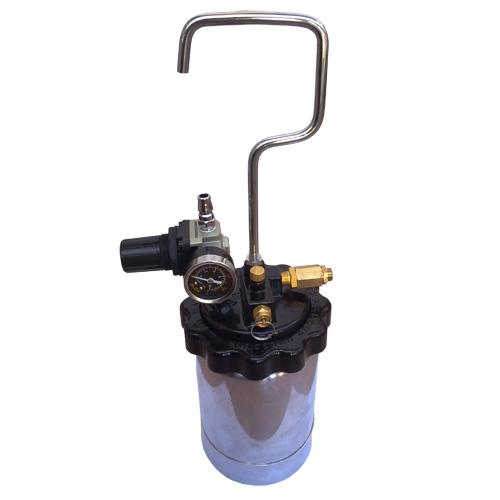 脱模剂专用2L压力桶