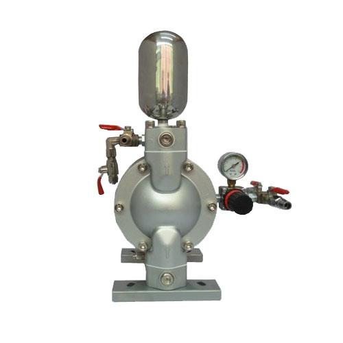 3/8 隔膜泵 3分喷漆枪专用泵浦