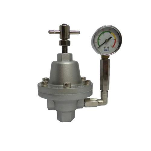 大流量稳压阀 隔膜泵用稳压阀